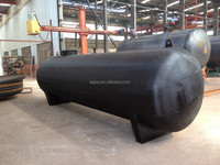 gasoline or diesel storage tank/oil storage tanks manufacturers with competitive price