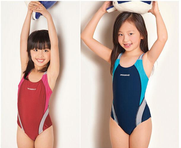 578eddcd830f8 Get Quotations · Kids Swimmer girls bathing suit infantil swimwear for girls  girls bathers children one pieces lovely girl