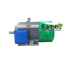 2018 New Generator!8kW 600RPM High quality permanent magnet alternator