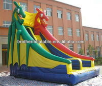 2013 Hot Inflatable Water Slide Inflatable Slide