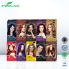No ammonia hair dye ppd free natural non allergic mask hair colour color without ammonia