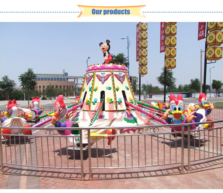 trade assurance!new design kids game fun fair rides self control plane sale