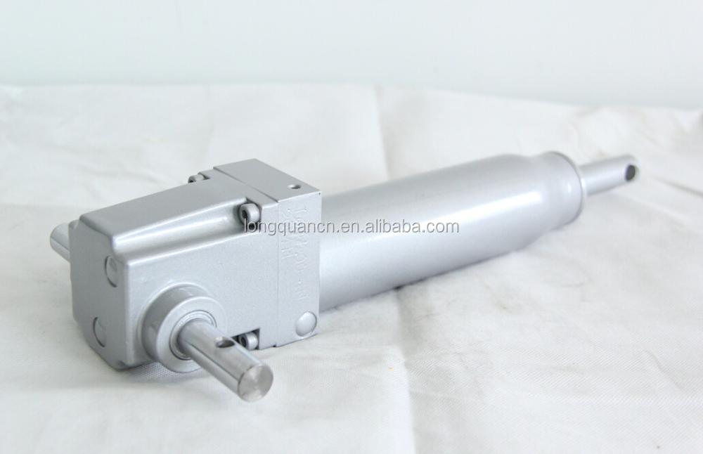Hydraulic Actuator Used For Hospital Beds