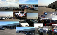 Auction Agent Service for Buying and Exporting Any Used Cars, SUVs, Trucks from US