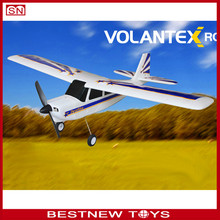 4CH RC Decathlon rc model airplane kits for kids