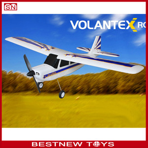 new product 04227 a7d8b 4CH RC Decathlon rc model airplane kits for kids