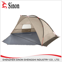 Automatic Double person military dome tents for sale