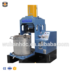 Hydraulic press machine of automatic machinery Sesame seed/cocoa butter/avocado oil extraction machine