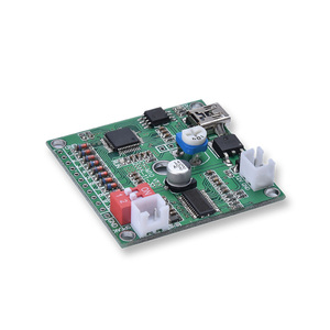 Cashway Supply OEM ODM 10 Channels Embedded MP3 Voice Module