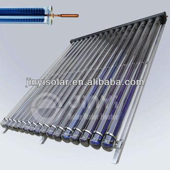 En12975 Approved Evacuated Tube Heat Pipe Diy Solar ...