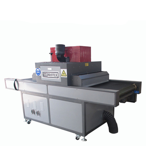 Good price uv tunnel drying machine with CE