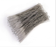 High quality Stainless steel bottle special straw brush / Wash Drinking Pipe Straw Brushes Brush Cleaner