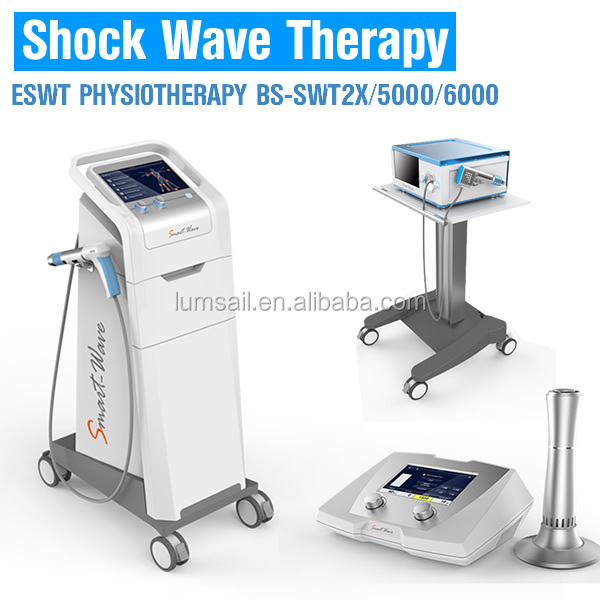 SmartWave Shock Wave Therapy Equipment For Pain Relief
