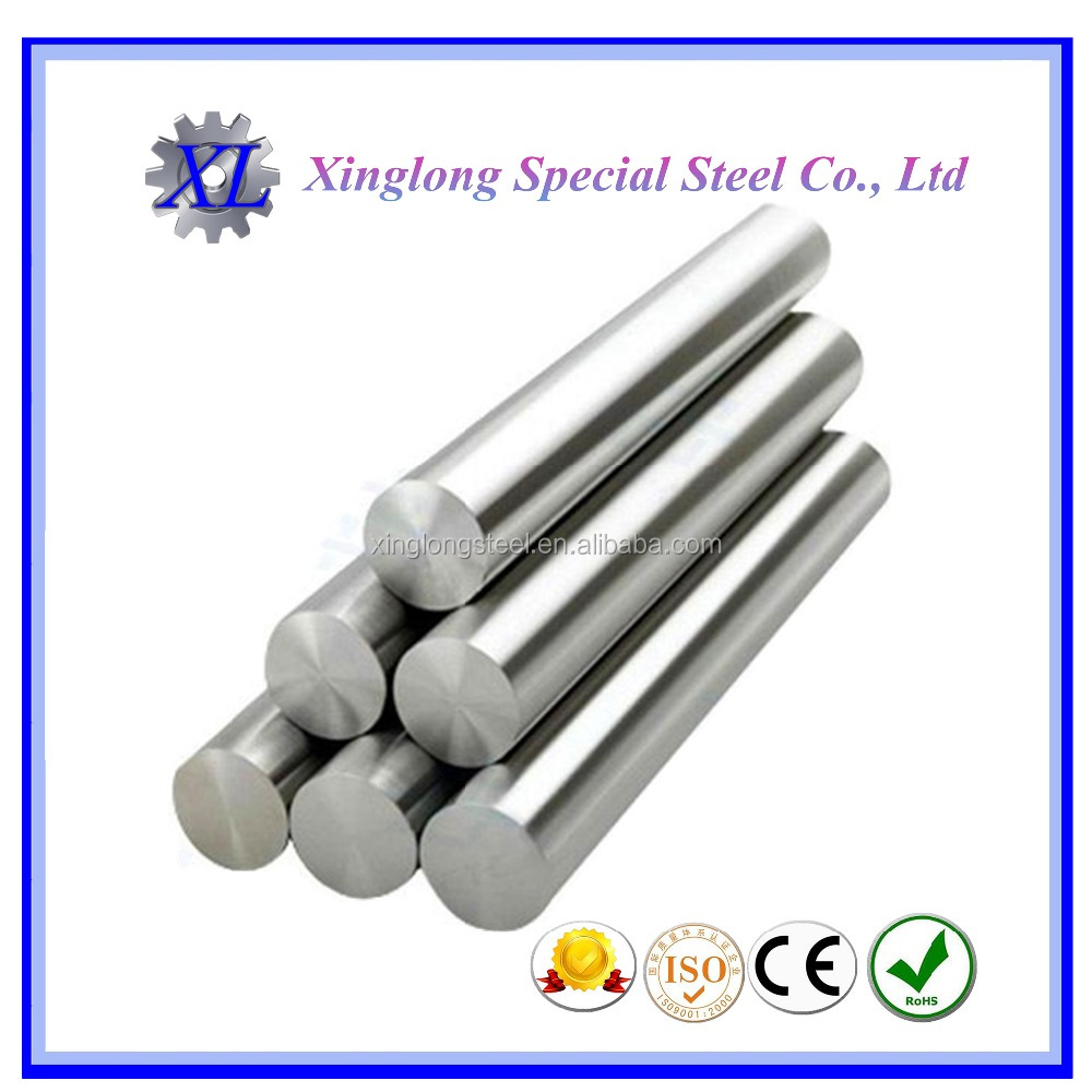 SKD11/D2 cold working mold alloy steel
