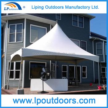 China supplier PVC folding gazebo affordable frame tent & China Supplier Pvc Folding Gazebo Affordable Frame Tent - Buy Pvc ...