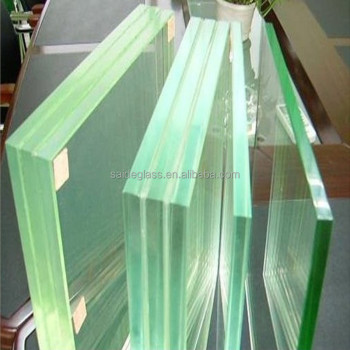 Safety Laminated Tempered Glass Floor Panels Large Glass Panels - Glass floor panels for sale