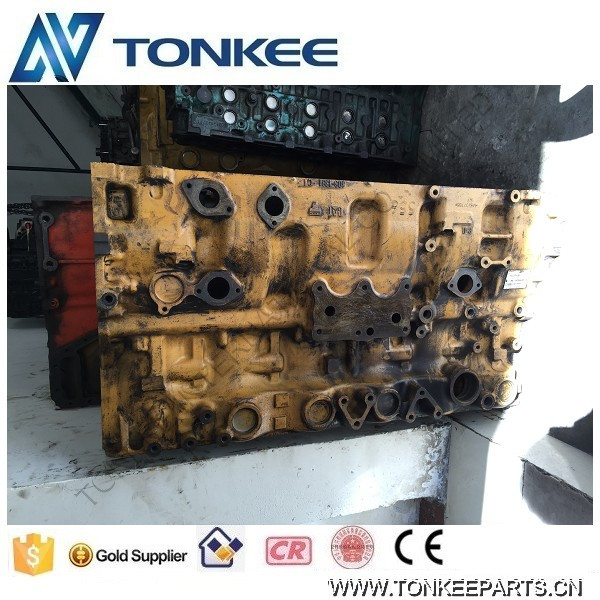 291-9259 Engine block C13 Cylinder block C13 Engine cylinder block