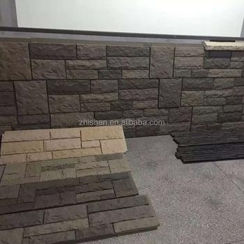 Factory Price Pu(polyurethane) 3d Decorative Stone Wall Panel - Buy ...