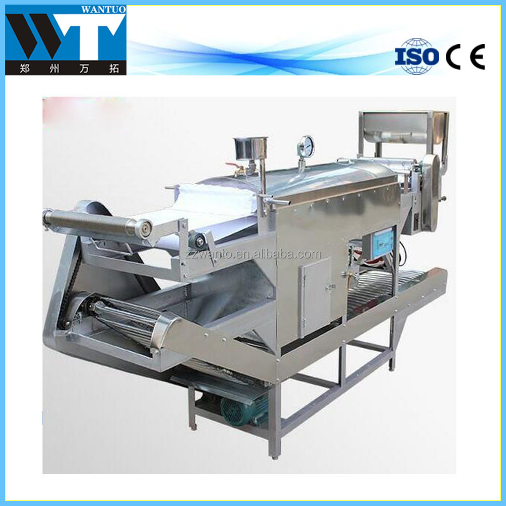 High quality stainless steel pho making machine