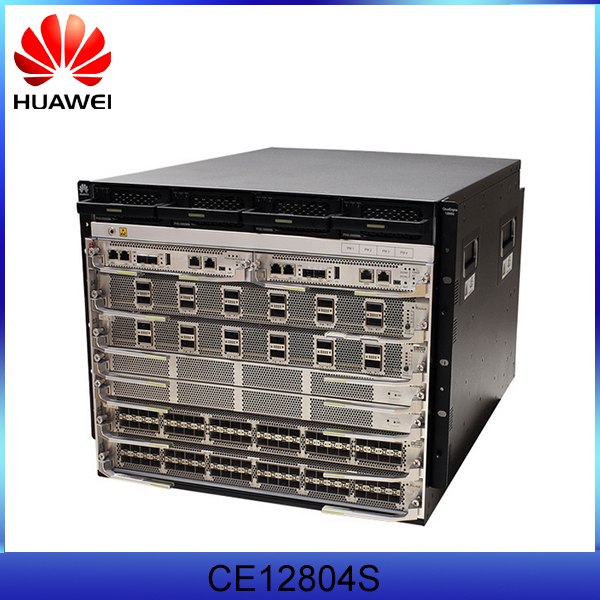 HUAWEI Hgih-performence CE12804S Data Center Switch with China Supplier