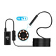 USA market 2mp small medical endoscope usb camera waterproof ip67 1080p wifi wireless mini usb endoscope made in China BS-GD33W