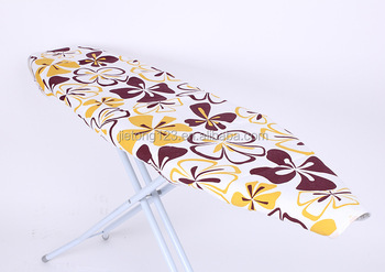 Canvas Cotton Ironing Board Multifunctional Iron With Floor Standing