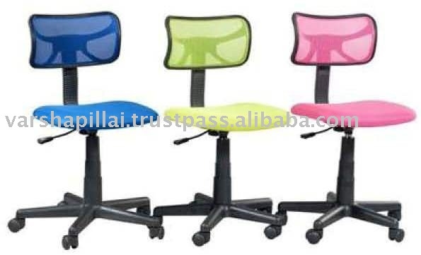 Kids Computer Chair Clerk Chairs Product On Alibaba