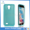High quality jelly skin cover phone case for Samsung Galaxy J N075T