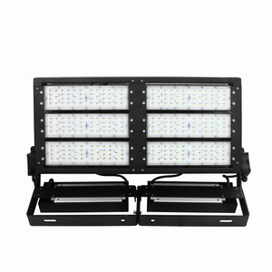 IP65 Outdoor High Mast Sport Stadium Lighting 600W 800W 1000W LED Flood Light