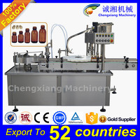 52 Countries buy full automatic monoblock filling machine, automatic filling machine for pet or glass bottle