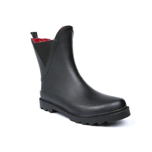 Half wellington boots men