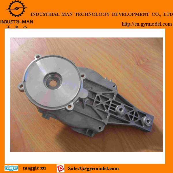 Professional Manufacturer of Die Casting,Aluminum Die Casting Gear Box Housing