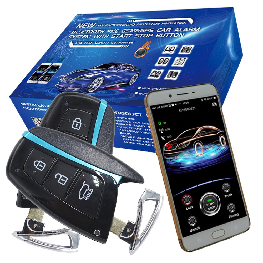 6 tone Panic Siren Horn Alarm Security For All Car Truck Van Alarm Systems