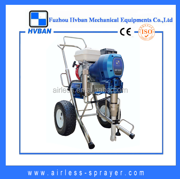 Commercial airless paint sprayers machine, best paint sprayer
