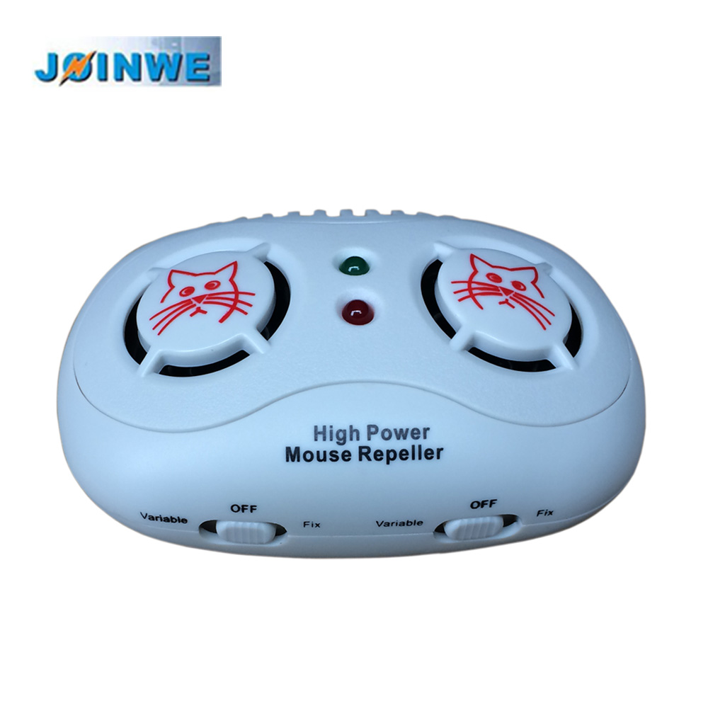 Advanced anti mosquito mouse device