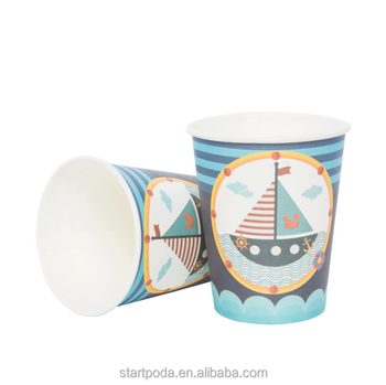 Recycled Custom Design Party Paper Dixie Cups - Buy Dixie Cups,Custom  Printed Paper Cups,Coffee Paper Cup Designs Product on Alibaba com