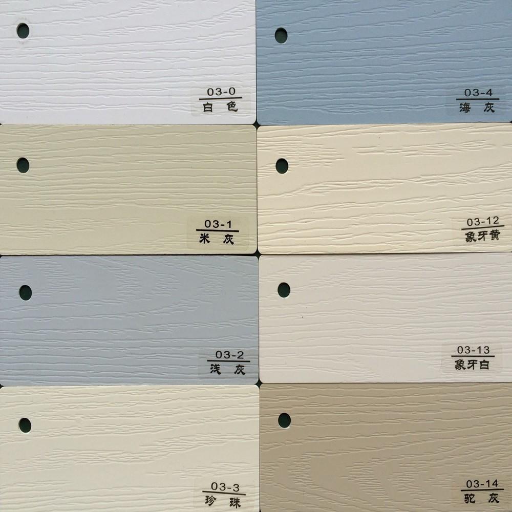 ventas al por mayor de pvc de paredes outdoor moqs bajos disponibles