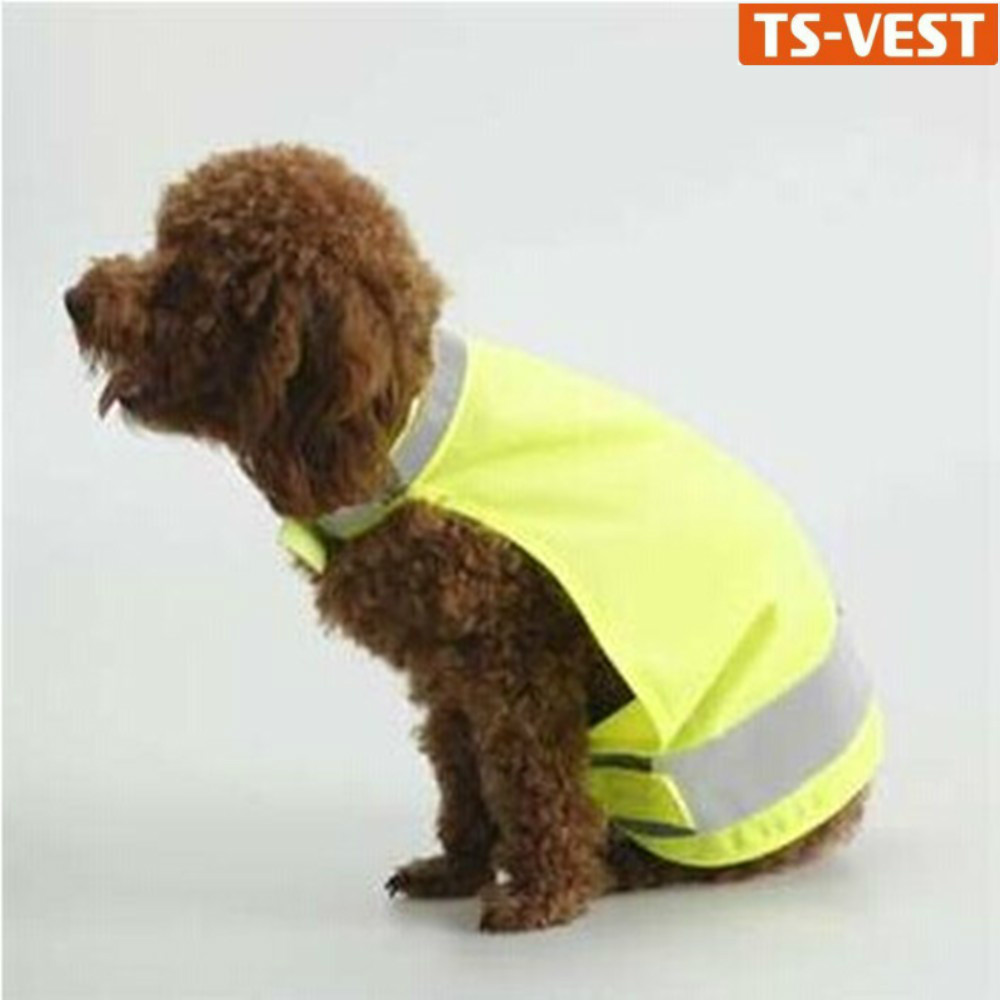 Reflective Hunt Service Dog Safety Vest