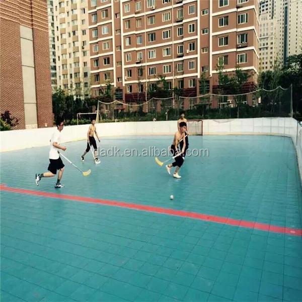 Sport Court Flooring Roller Skate Equipment Skating Tiles Buy - Skate court flooring