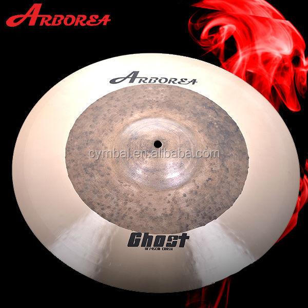 High grade 8'' Splash cymbals for drum set