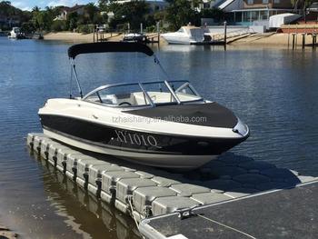 Plastic Floating Dock Boat Ramp Buy Floating Dock Boat