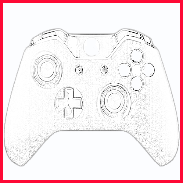 FOR XBOX ONE WIRELESS CONTROLLER/JOYSTICK/GAMEPAD