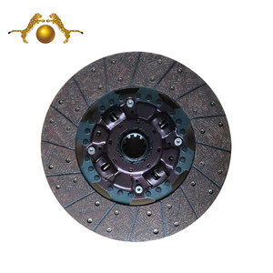 FVR/6SD1 auto parts clutch disc FVR/6HK1 LT134 1-31240851-0 For isuzu