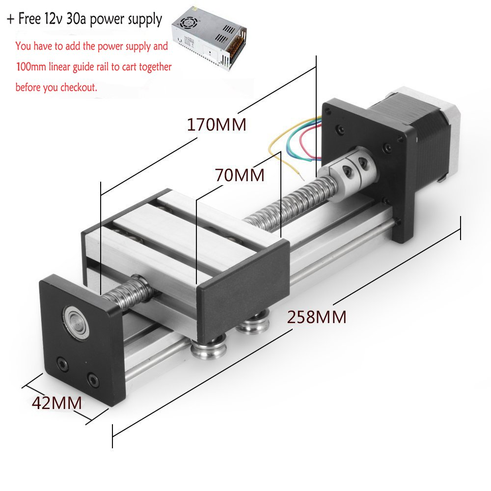 Cheap Diy Linear Guide, find Diy Linear Guide deals on line