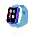 2016 Hot D3 C88 Bluetooth Smart Watch for kids boy girl Android Phone support SIM TF