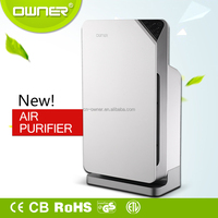 HEPA Type Tower Air Purifier Home Kitchen Cleaner Health Room Fresh Scent New air purifier filter