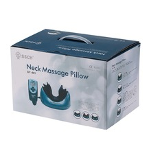 Patented air pressure massage device neck physical therapy equipment