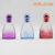 25ml Mini spray bottles glass pump spray perfume glass bottles travel size pocket spray bottles