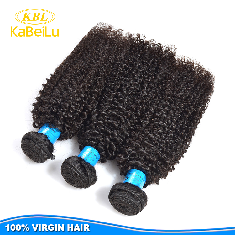 KBL 5A+ kinky curly hair in south africa,brazilian kinky curly remy hair weave, cheap brazilian hair extensions online sale