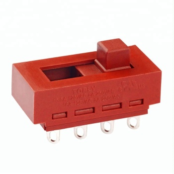 Cheap price slide switch